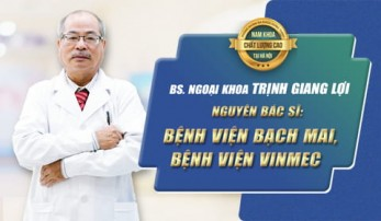 Bác sĩ Lợi