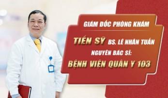 Tiến sĩ Tuấn