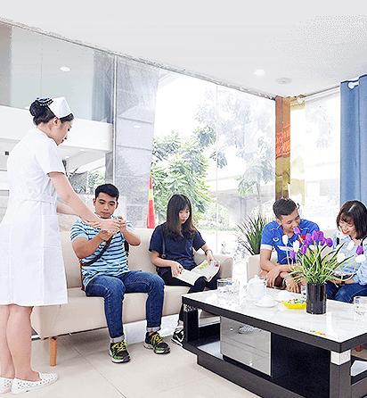 HƯNG THỊNH- Nơi gửi trọn niềm tin