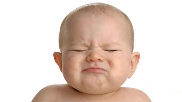 Nguyên nhân gây táo bón ở trẻ