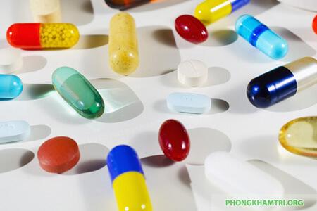 Bệnh trĩ ngoại uống thuốc có khỏi không?