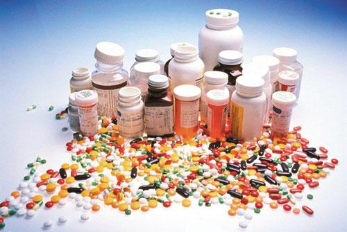 Thuốc chữa bệnh trĩ ngoại