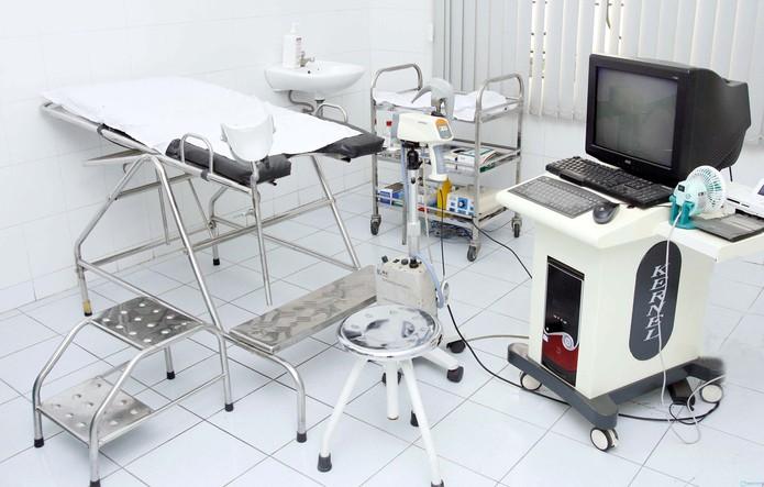Giới thiệu phòng khám đa khoa Hà Nội