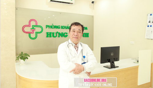 Chất lượng phòng khám đa khoa Hưng Thịnh